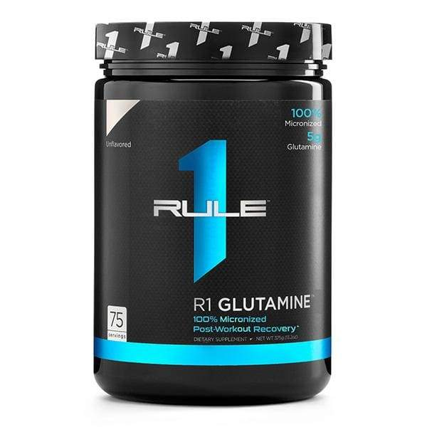 RULE 1 GLUTAMINE (EXP 01/21)