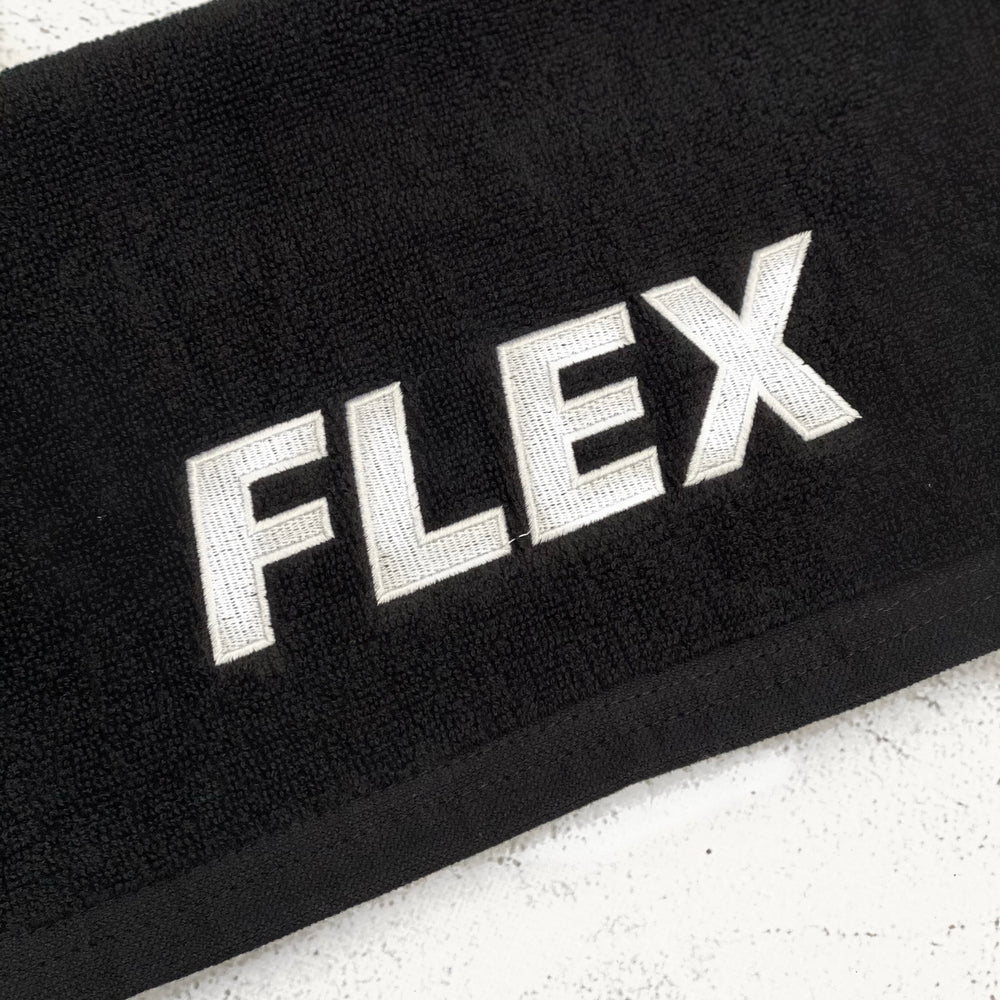 Team Flex Raglan Tee Outside