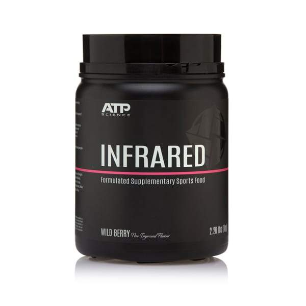 ATP SCIENCE INFRARED PERFORMANCE FUEL