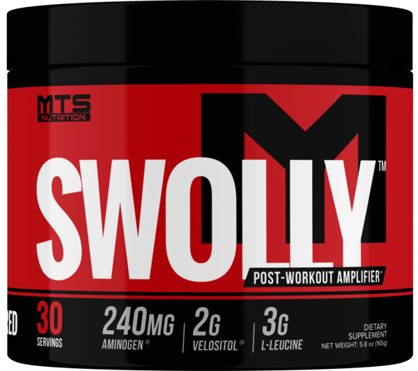 MTS NUTRITION SWOLLY