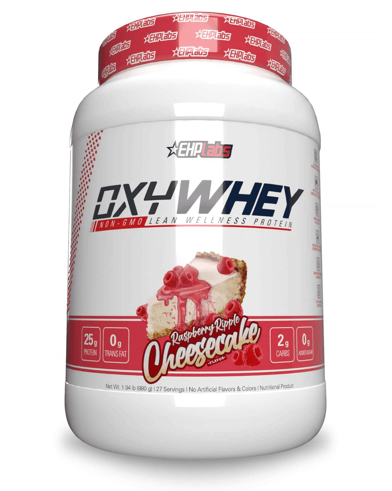 EHP LABS OXYWHEY