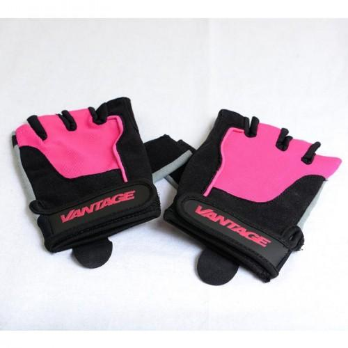 VANTAGE WOMENS GYM GLOVES