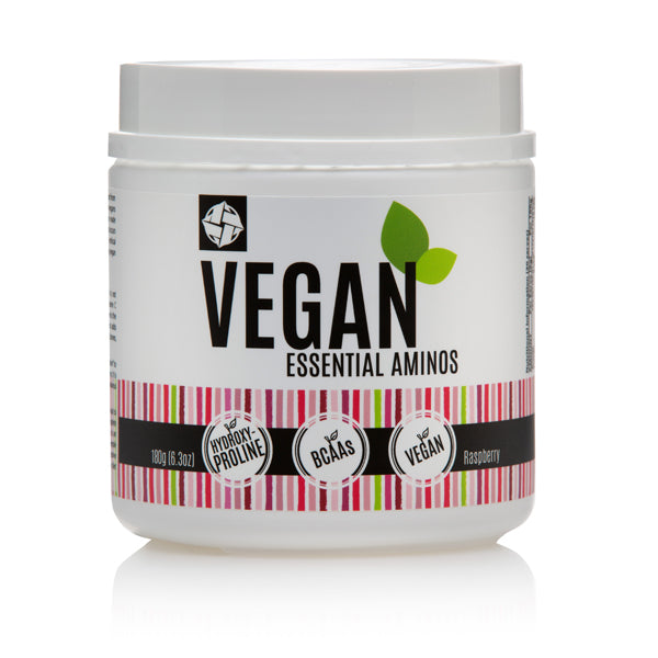ATP SCIENCE VEGAN ESSENTIAL AMINO