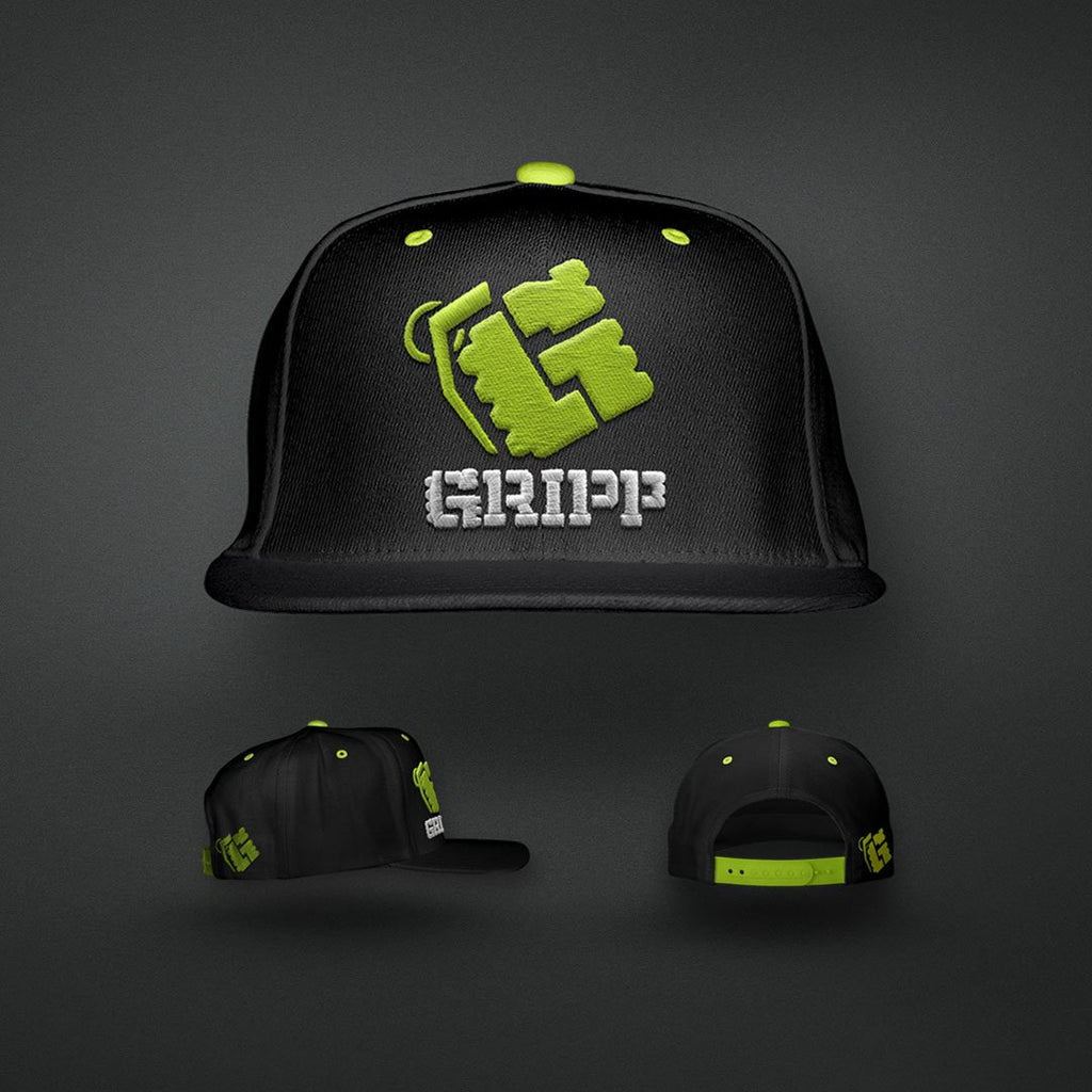 Hats and Socks and Gripps, Oh My!