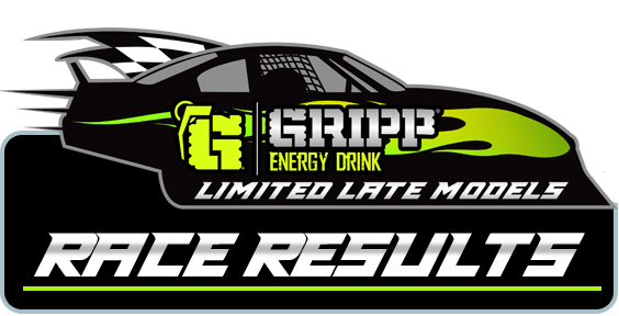 GRIPP ENERGY LIMITED LATE MODELS RD# 3
