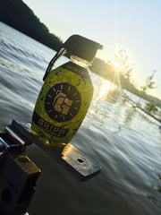 Photo of Lemon Lime flavored Gripp on the Lake