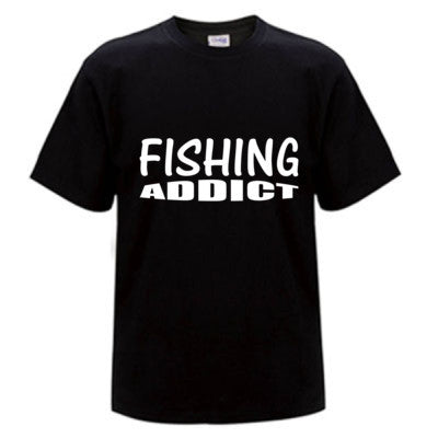 Fishing Addict