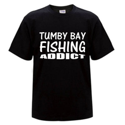 Tumby Bay Fishing Addict