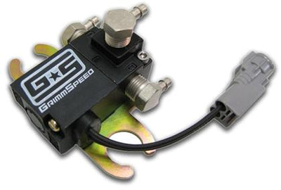 GrimmSpeed 3-Port Electronic Boost Control Solenoid - Subaru WRX 2008-2014 / Legacy GT 2005-2009
