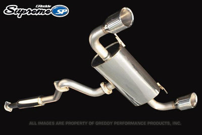 GReddy 2013+ Scion FR-S / Subaru BRZ Supreme SP Exhaust