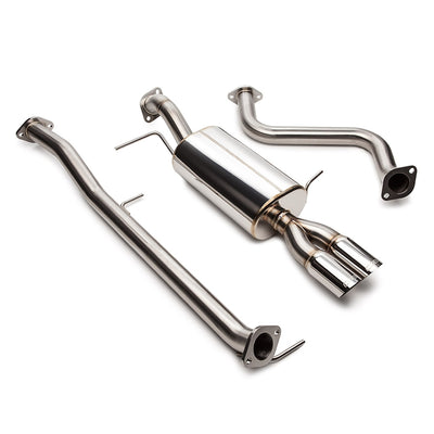COBB FORD CAT-BACK EXHAUST SYSTEM FIESTA ST 2014-2018