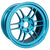 "Enkei RPF1 17"" Emerald Blue Wheel 5x114.3"
