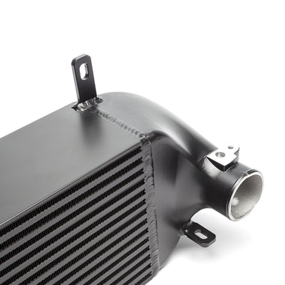 COBB FORD FRONT MOUNT INTERCOOLER BLACK FOCUS RS 2016-2018