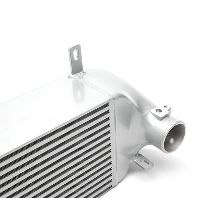 COBB FORD FRONT MOUNT INTERCOOLER SILVER FOCUS RS 2016-2018