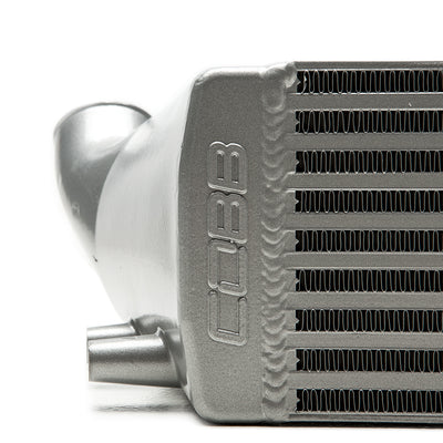 COBB FORD FRONT MOUNT INTERCOOLER MUSTANG ECOBOOST 2015-2019