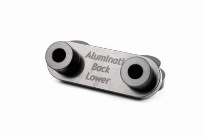 Aluminati Solid Trans Cross Member Bushings