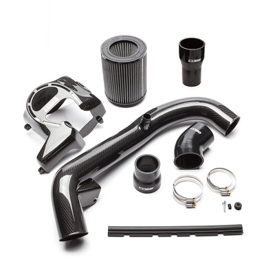 COBB FORD STAGE 2+ POWER PACKAGE BLACK FOCUS RS 2016-2018