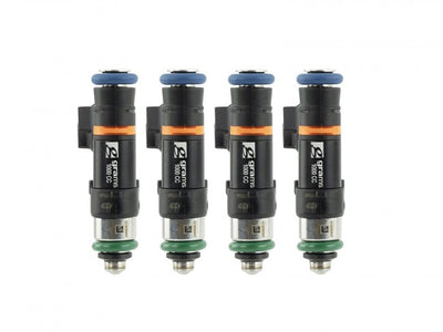 Grams Performance 1000cc Fuel Injectors - Subaru WRX 2002-2014 / STi 2007-2020 (+Multiple Fitments)