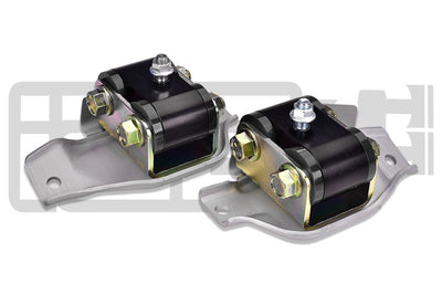 IAG Street Series Engine Mounts for 2008-14 Subaru WRX, 05-09 LGT