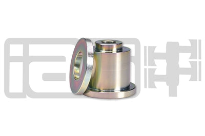 IAG RACE SERIES PITCH MOUNT SOLID BUSHING KIT