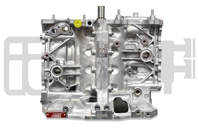 IAG STAGE 2.5 FA20 SUBARU CLOSED DECK SHORT BLOCK FOR 2013+ BRZ / FR-S / 86 (12.5:1 COMPRESSION RATIO)