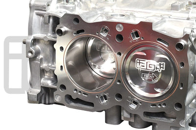 IAG Stage 4 Extreme 2.5L Subaru Closed Deck Short Block For WRX, STI, LGT, FXT