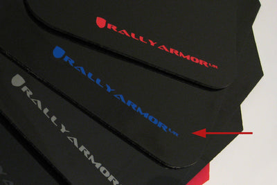 Rally Armor 02-07 Subaru UR Rally Mud flap