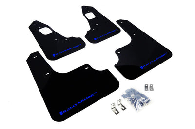 Rally Armor 08-15 EVO X UR Mud flap