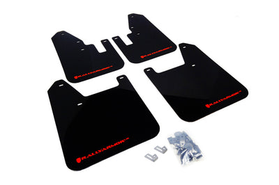 Rally Armor 1998-2002 Forester Mud flap