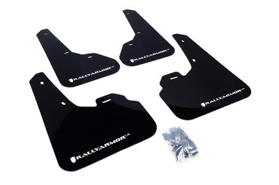 Rally Armor 2010-13 Mazda3/Spd3 Mud flap