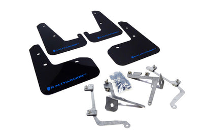 Rally Armor 2011-14 STI & WRX Sedan Mud flap