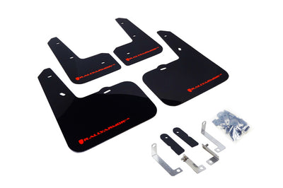 Rally Armor 2012-18 Veloster Mud flap