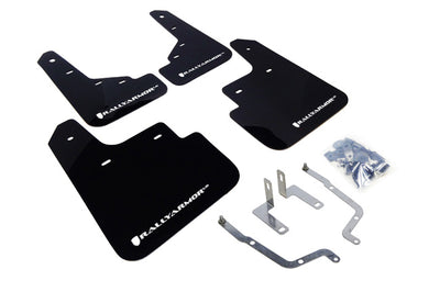 Rally Armor 2014-15 Mazda3 Mud flap