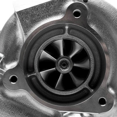 Mitsubishi FP MHI TF06-18K Upgraded Turbo - Mitsubishi Evo X 2008-2015