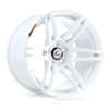 Cosmis Racing MRII White Wheel