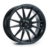 Cosmis Racing R1 Matte Black Wheel