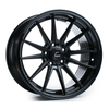 Cosmis Racing R1 Black Wheel