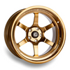 Cosmis Racing XT-006R Hyper Bronze Wheel