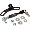 COBB 2002-07 WRX/ 2004-07 STi /04 FXT / 07-13 Mazdaspeed 3 /06-07 Mazdaspeed 6 Adjustable IWG Bracket - Short