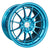 "Enkei NT03+M 18"" Emerald Blue Wheel 5x114.3"