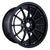 "Enkei NT03+M 18"" Black Wheel 5x100"