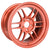 "Enkei RPF1 17"" Orange Wheel 5x114.3"