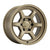 Kansei ROKU Off Road Wheel | Bronze