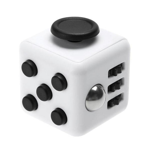 Fidget Cubes - Original Stress Relief Toy (11 colors)