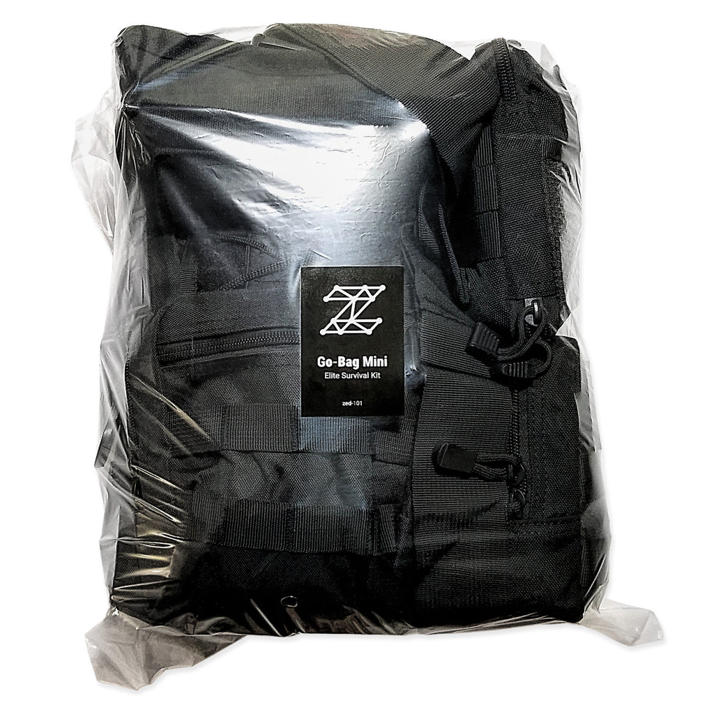ZEDPROOF Go-Bag Mini