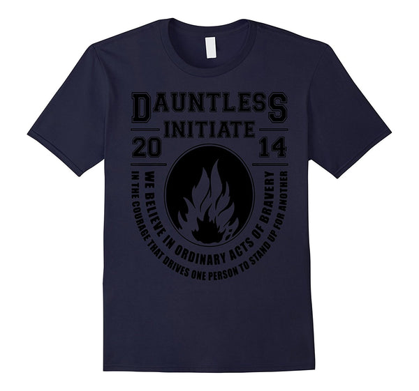 Dauntless Initiate Tshirt