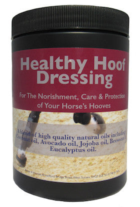 Healthy Hoof Dressing 1ltr