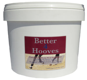 Hoof Supplement 5.3kg (12mth supply)