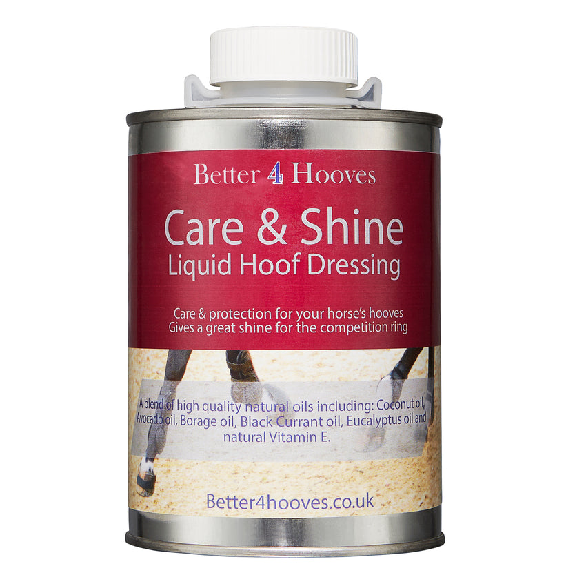 Care & Shine Hoof Dressing 950ml