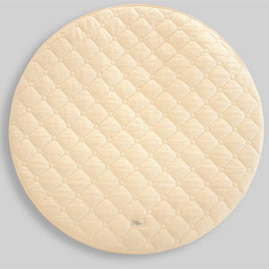Round Play Mat Cherry Mini Ball